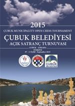 Çubuk Poster